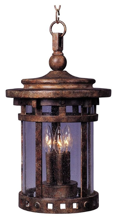 95 Best Outdoor Lighting Wet Rated Images On Pinterest | Exterior within Outdoor Hanging Lanterns At Amazon (Image 1 of 10)