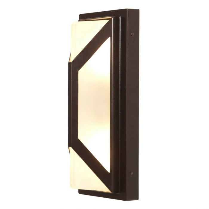 Access Lighting Nyami Outdoor 2-Light Wet Rated Wall Sconce In for Access Lighting Outdoor Wall Sconces (Image 6 of 10)