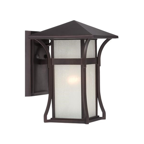 Acclaim Lighting 96012 Tahiti 1-Light Outdoor 11 75 Wall Mount regarding Acclaim Lighting Outdoor Wall Lights (Image 2 of 10)