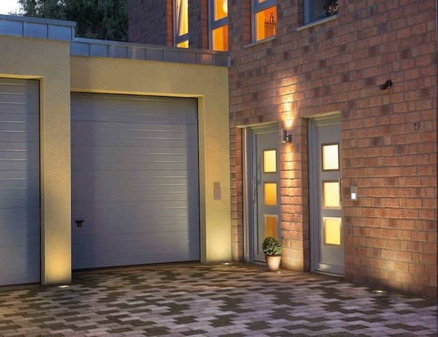 Amazing Up And Down Exterior Wall Lights Is Like Interior Decorating Regarding Outside Wall Down Lights (View 5 of 10)
