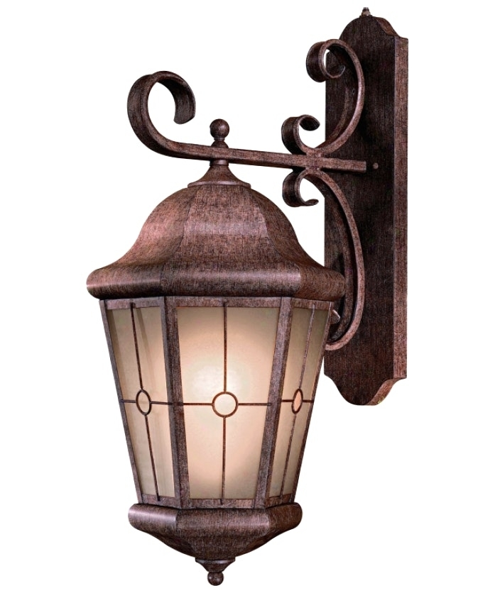 Featured Photo of Antique Outdoor Wall Lighting