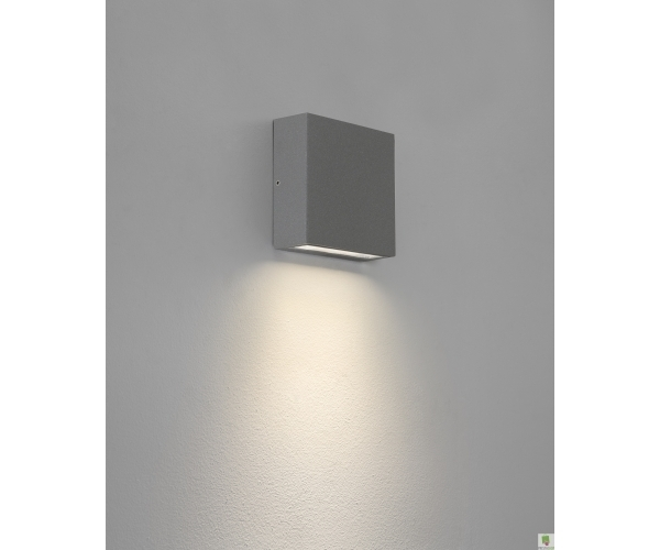 Featured Photo of Square Outdoor Wall Lights