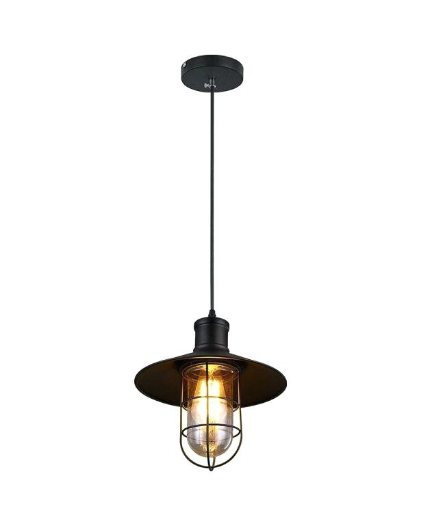 Barn Lights Pendant Outdoor Hanging Barn Lights – Tmeet in Outdoor Hanging Barn Lights (Image 1 of 10)