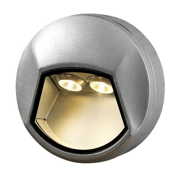 Popular Photo of Small Outdoor Wall Lights