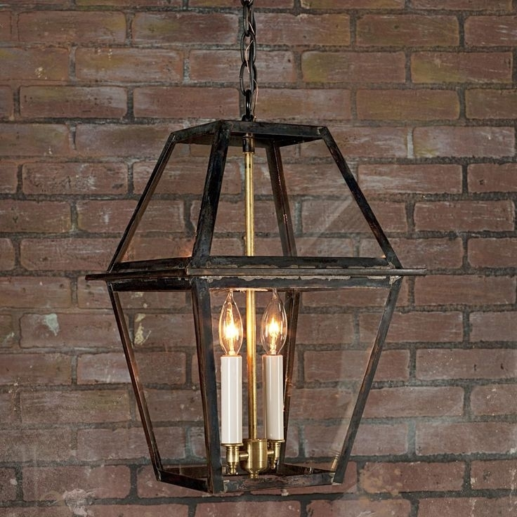 Best Popular Hanging Outdoor Lamps With Regard To House Designs Regarding Outdoor Hanging Lanterns With Stand (View 4 of 10)