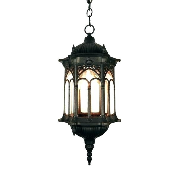 Best Popular Outdoor Hanging Lamps Intended For Home Remodel inside Outdoor Hanging Lamps Online (Image 3 of 10)