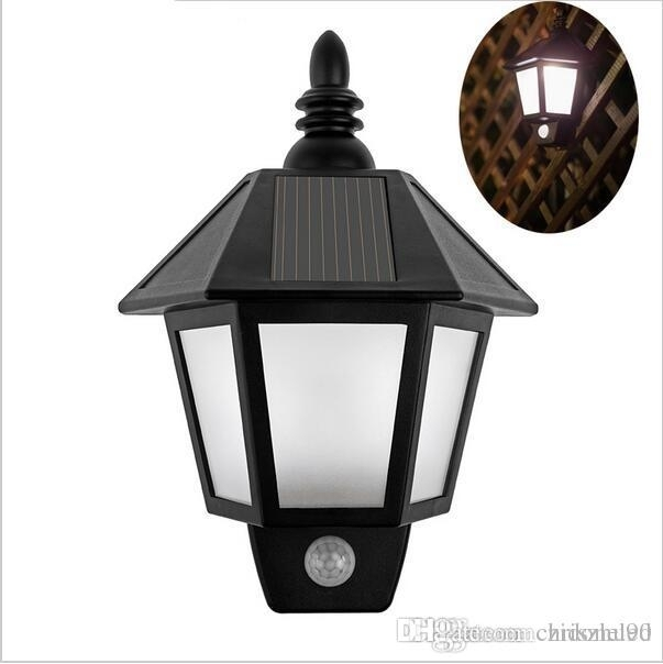 Best Quality Outdoor Wall Lights New Led Solar Light Modern Outdoor within Quality Outdoor Wall Lighting (Image 3 of 10)