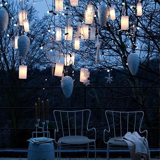 Black Friday 2016 - The Best Kitchen, Home And Furniture Deals in Outdoor Hanging Garden Lanterns (Image 2 of 10)