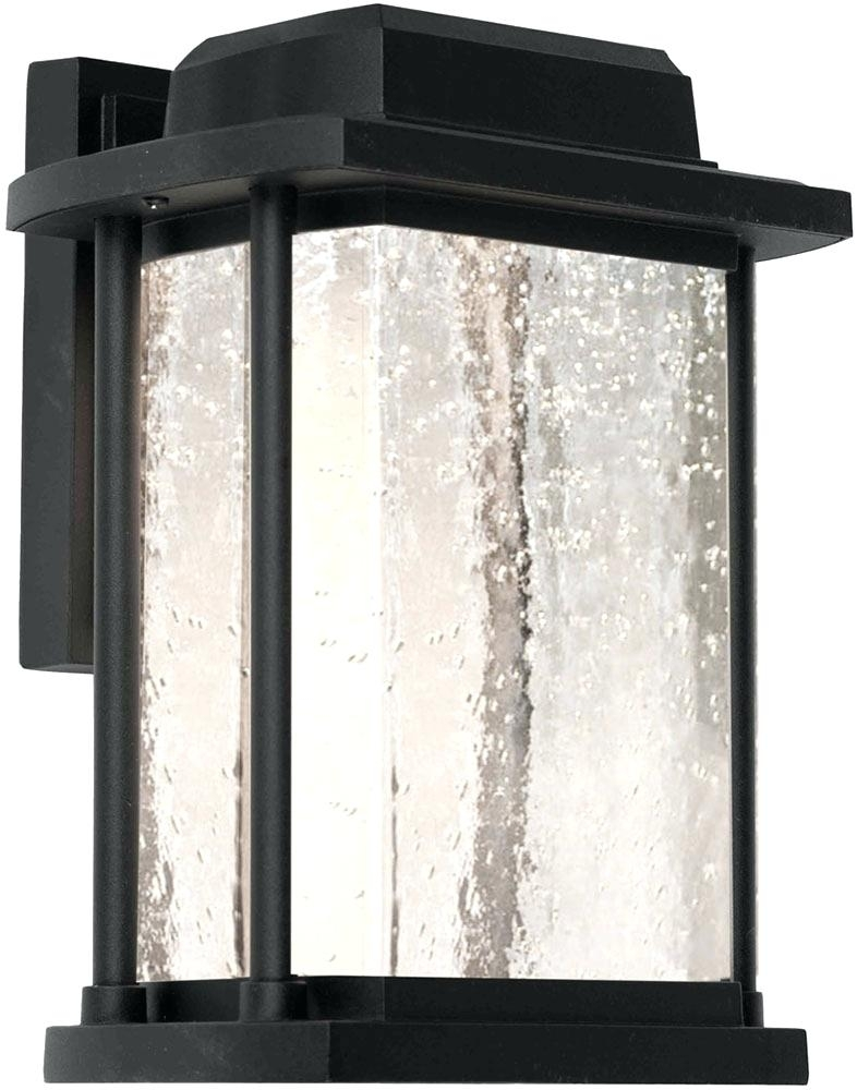 Black Outdoor Wall Light Fixtures Wall Lights Lowes – Timbeyers throughout Outdoor Wall Lighting at Lowes (Image 2 of 10)