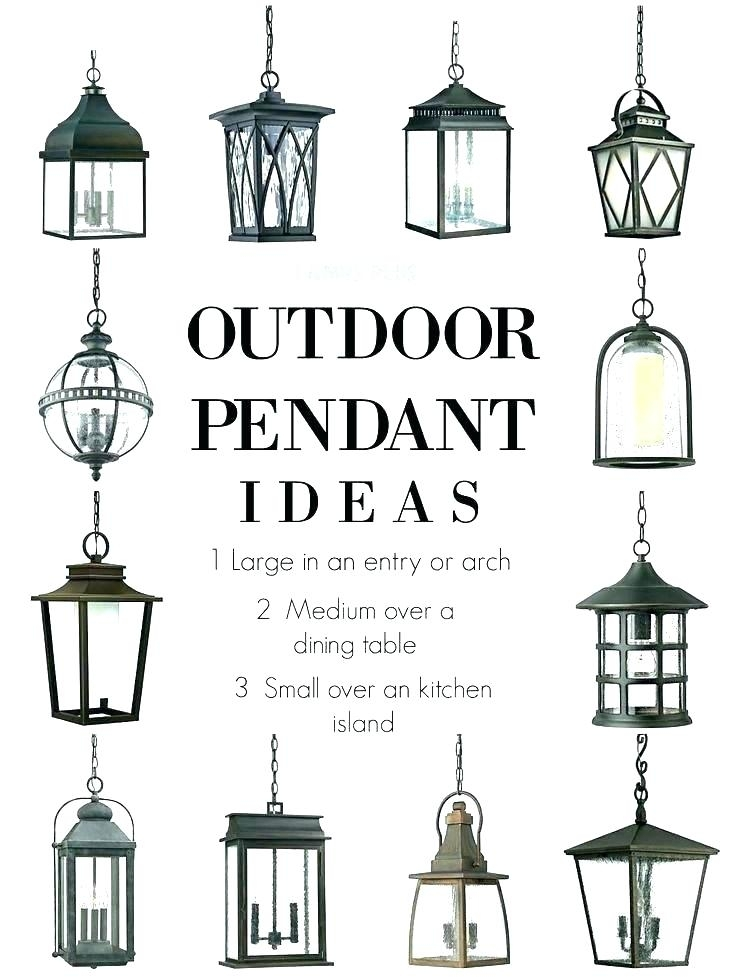 Ceiling Lights Hanging – Poedim.online throughout Outdoor Hanging Lamps Online (Image 4 of 10)