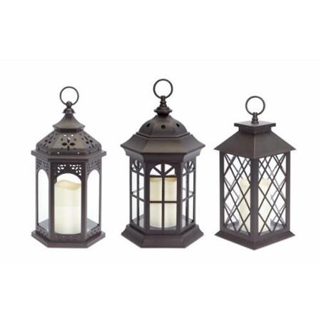 Featured Photo of Outdoor Hanging Candle Lanterns At Wholesale