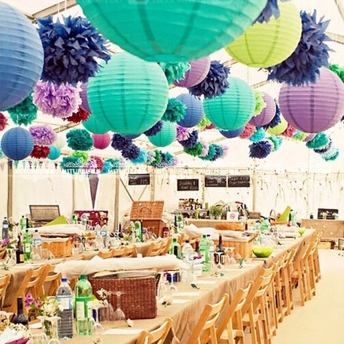 China Hanging Paper Lanterns, China Hanging Paper Lanterns Shopping pertaining to Outdoor Hanging Paper Lanterns (Image 3 of 10)