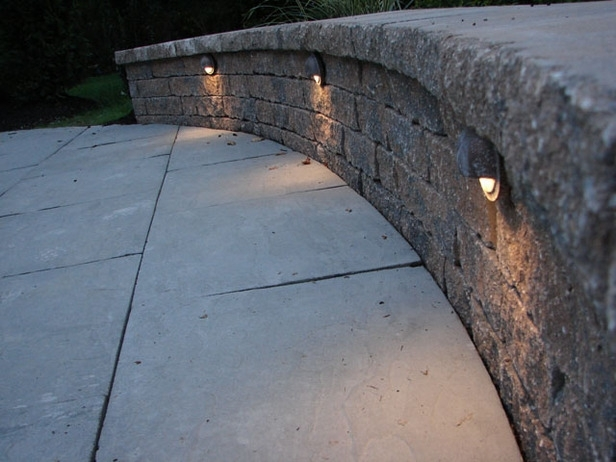 Classy And Inviting Urbane Outdoor Patio Wall Lights Types And Ideas in Outdoor Wall Patio Lighting (Image 2 of 10)