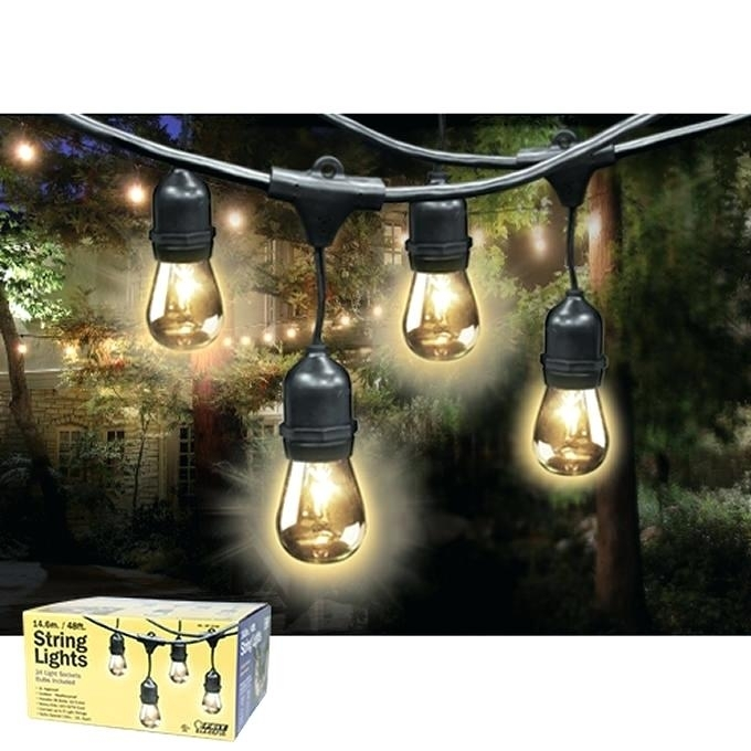 Costco Outdoor Lights Patio Lights Costco Indoor Outdoor String regarding Outdoor Hanging Lights At Costco (Image 2 of 10)