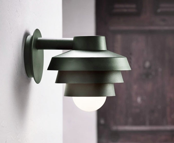 Design Of Outdoor Wall Mount Led Light Fixtures With Regard To Outdoor Wall Hung Lights (View 5 of 10)
