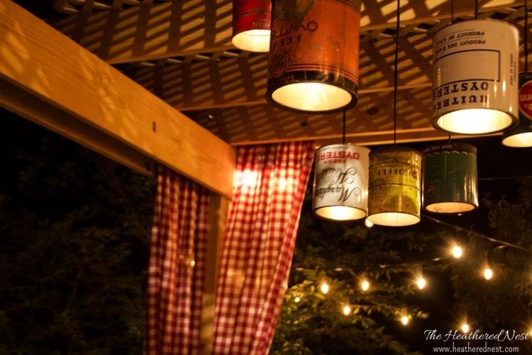 Diy Outdoor Hanging Lights - Outdoor Designs throughout Diy Outdoor Hanging Lights (Image 5 of 10)