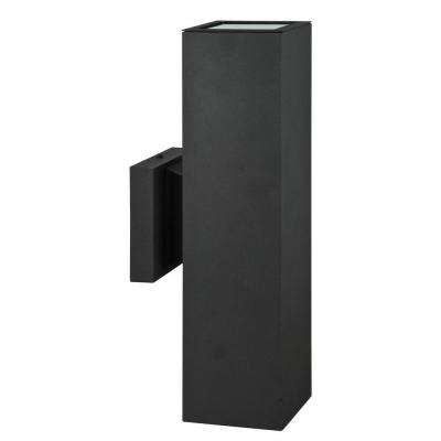 Dusk To Dawn - Outdoor Sconces - Sunset - Outdoor Wall Mounted with Dusk to Dawn Outdoor Wall Mounted Lighting (Image 2 of 10)