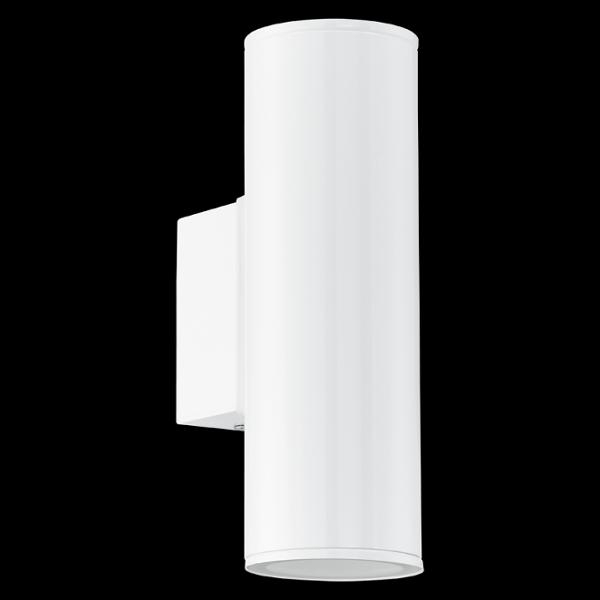 Eglo 94101 | Led Outdoor Wall Light Fitting | Riga | For 200Mm Eglo Riga Outdoor Led Wall Lighting (Photo 10 of 10)