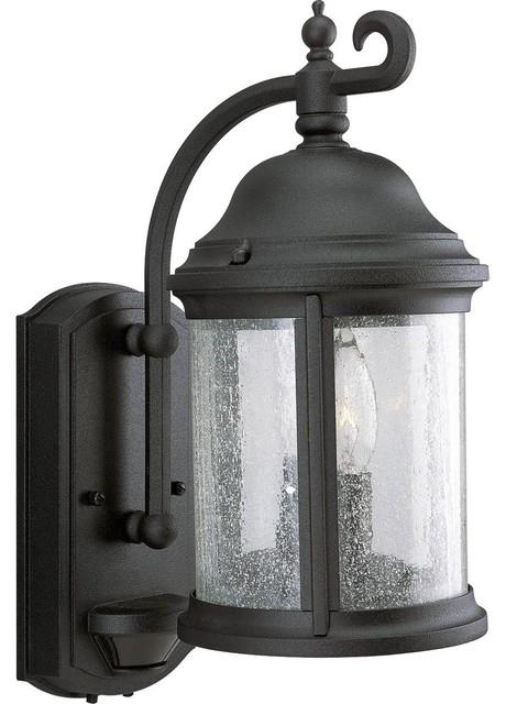 Elegant Outdoor Wall Light Fixtures Motion Sensor Gama Sonic Barn With Pir Sensor Outdoor Wall Lighting (Photo 6 of 10)