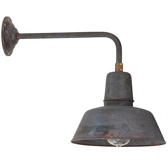 Emejing Industrial Exterior Lighting Contemporary - Decoration regarding Industrial Outdoor Wall Lighting (Image 2 of 10)