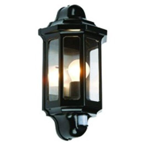 Endon 1818Pir Flush Wall Lantern| Exterior Wall Light| Outdoor Light pertaining to Endon Lighting Outdoor Wall Lanterns (Image 1 of 10)