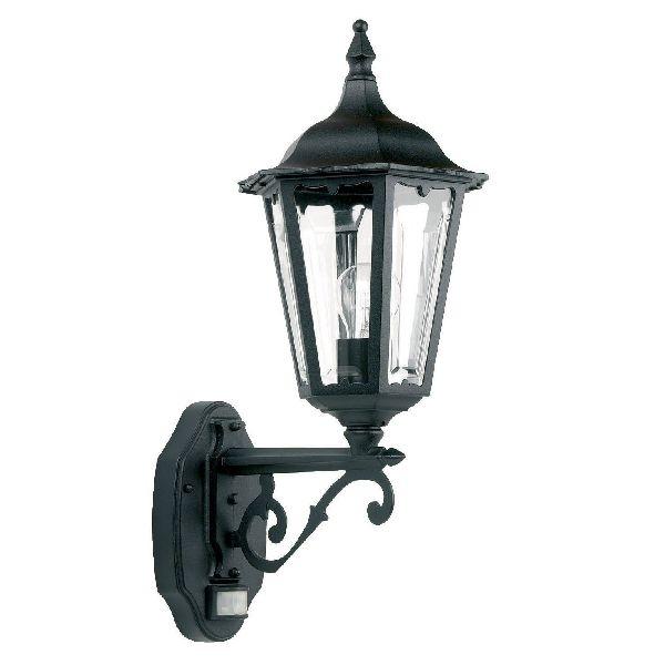 Endon Burford Yg-3004 Pir Sensor Wall Light| Outdoor Lighting Cast within Endon Lighting Outdoor Wall Lanterns (Image 4 of 10)