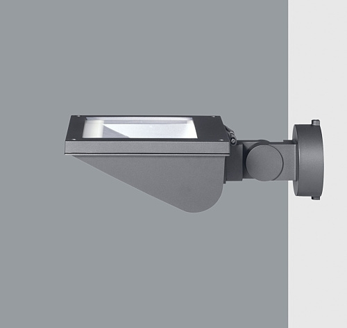 Erco Outdoor Wall Washing Sconce (View 3 of 10)