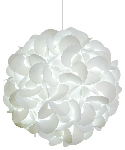 Excellent Pendant Lighting Ideas Best Plastic Pendant Light Shades within Outdoor Plastic Hanging Lights (Image 5 of 10)