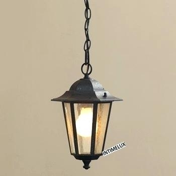 Exterior Hanging Lights – Rhinowindows for Outdoor Hanging Lanterns at Lowes (Image 2 of 10)