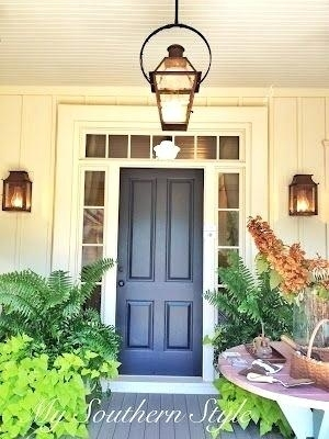 Exterior Hanging Lights – Rhinowindows with Front Door Outdoor Hanging Lights (Image 3 of 10)