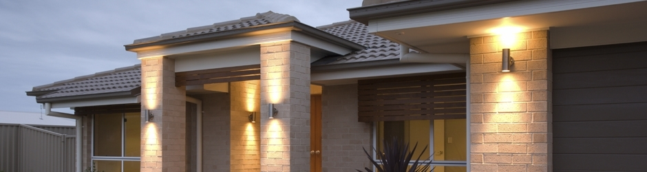 Exterior Lighting | Outdoor Lights within Outdoor Wall Post Lights (Image 6 of 10)
