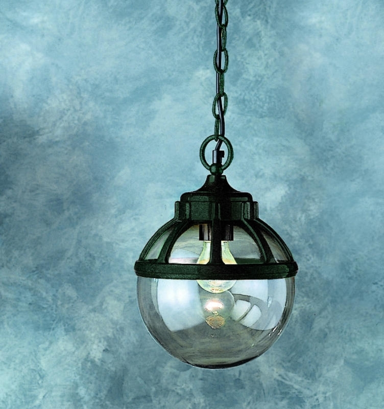 Exterior Lighting Tips, Outdoor Lighting Centre regarding Outdoor Hanging Globe Lights (Image 1 of 10)