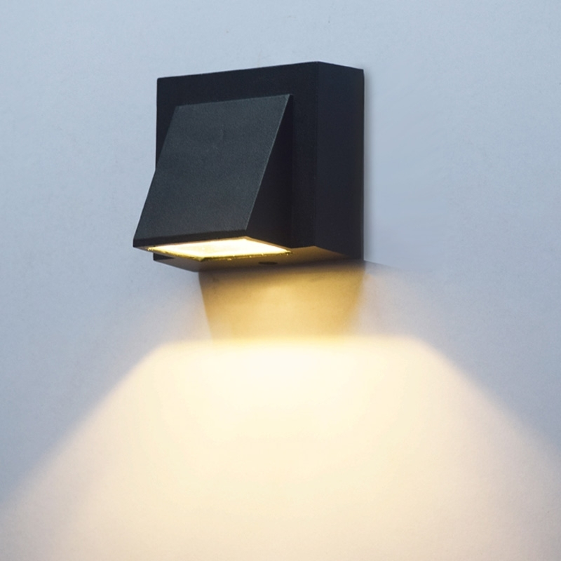 Exterior Wall Light Fixtures - Daltonaux with regard to Cheap Outdoor Wall Lighting Fixtures (Image 3 of 10)