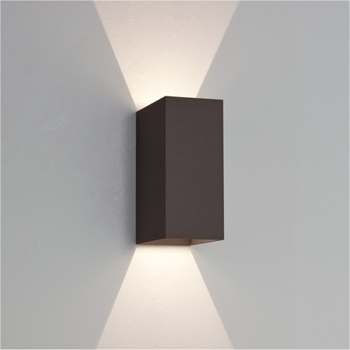 Fantastic Up And Down Exterior Wall Lights R20 In Creative Pertaining To Outside Wall Down Lights (View 8 of 10)