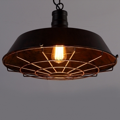 Fashion Style Pendant Lights Industrial Lighting - Beautifulhalo with regard to Industrial Outdoor Hanging Lights (Image 1 of 10)