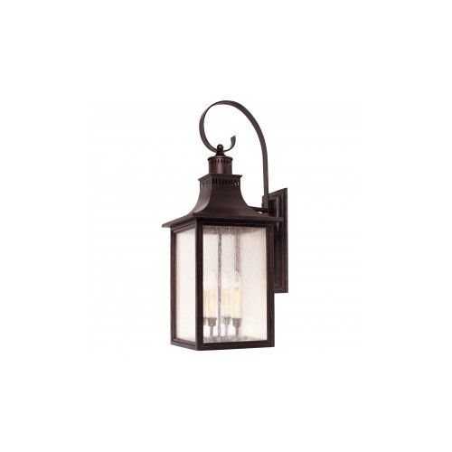 Found It At Wayfair - Charmaine 1 Light Outdoor Wall Lantern with regard to Outdoor Wall Lighting at Wayfair (Image 3 of 10)