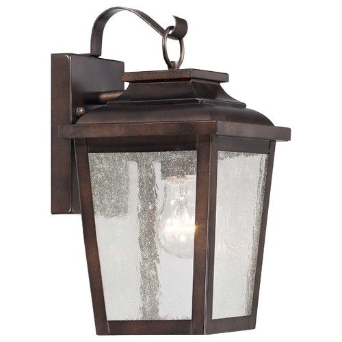 Found It At Wayfair - Irvington Manor 1 Light Outdoor Wall Lantern throughout Outdoor Wall Lighting At Wayfair (Image 4 of 10)