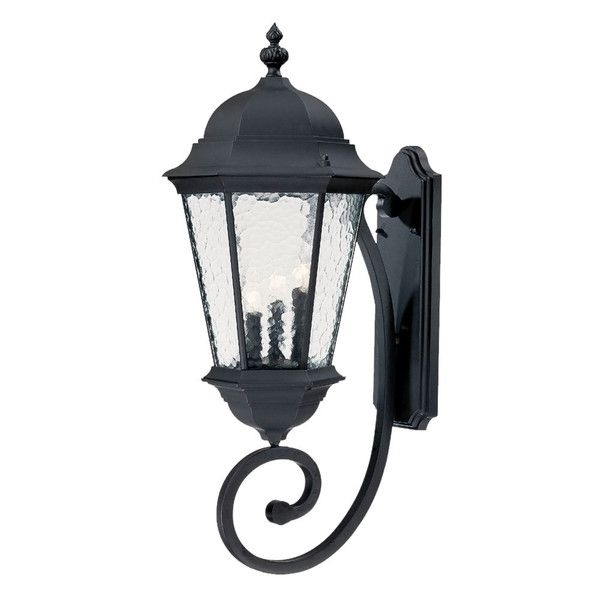 Free Shipping! Shop Wayfair For Acclaim Lighting Telfair 3 Light inside Acclaim Lighting Outdoor Wall Lights (Image 7 of 10)