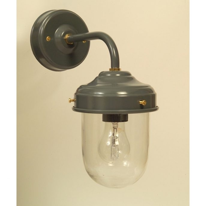 Featured Photo of Outdoor Wall Lights At Gumtree