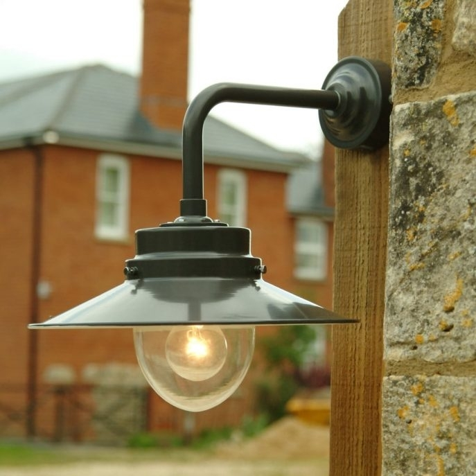 Furniture : Clay Burford Belfast Outdoor Wall Light Putty Lamps With Regard To Outdoor Wall Lights At Gumtree (View 4 of 10)