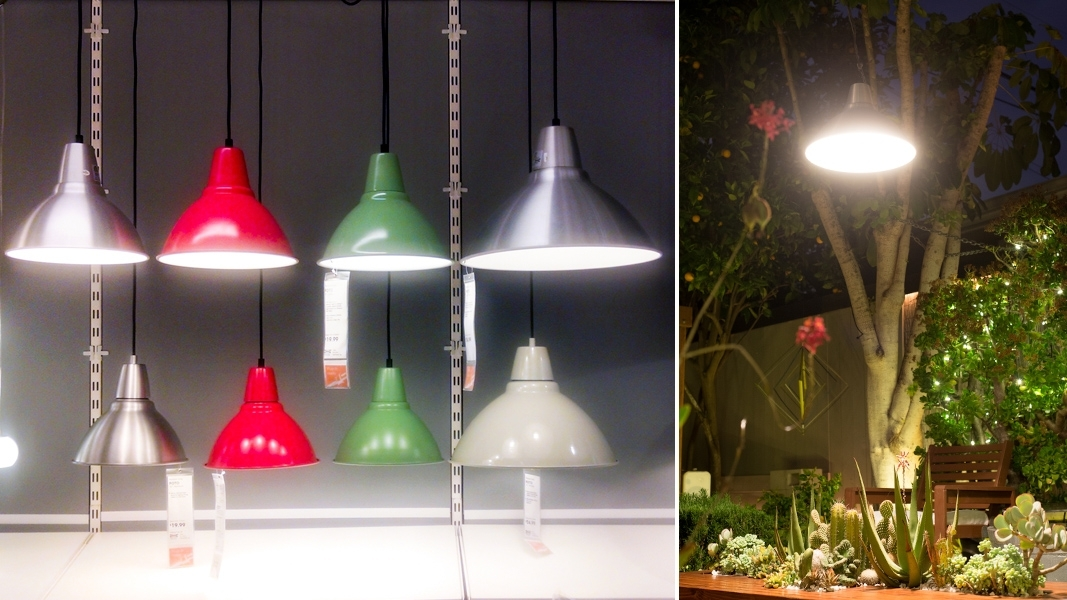 Featured Photo of Ikea Outdoor Hanging Lights