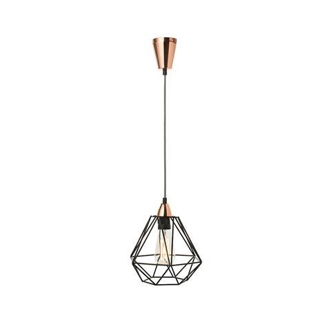 Geometric Pendant Light | Kmart | Lighting | Pinterest | Pendant Regarding Outdoor Hanging Lights Masters (View 6 of 10)