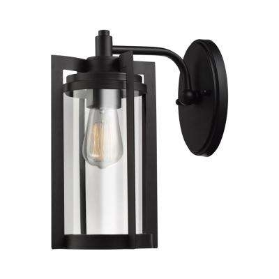 Globe Electric - Outdoor Wall Mounted Lighting - Outdoor Lighting inside Outdoor Wall Mounted Globe Lights (Image 5 of 10)