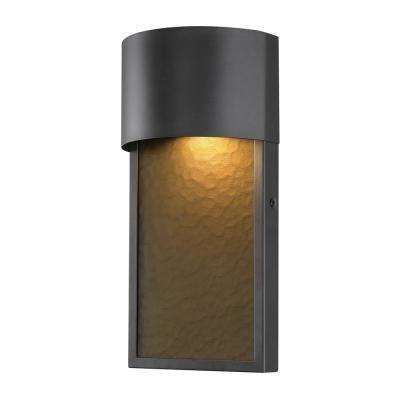 Globe Electric - Outdoor Wall Mounted Lighting - Outdoor Lighting with Outdoor Wall Mounted Globe Lights (Image 6 of 10)