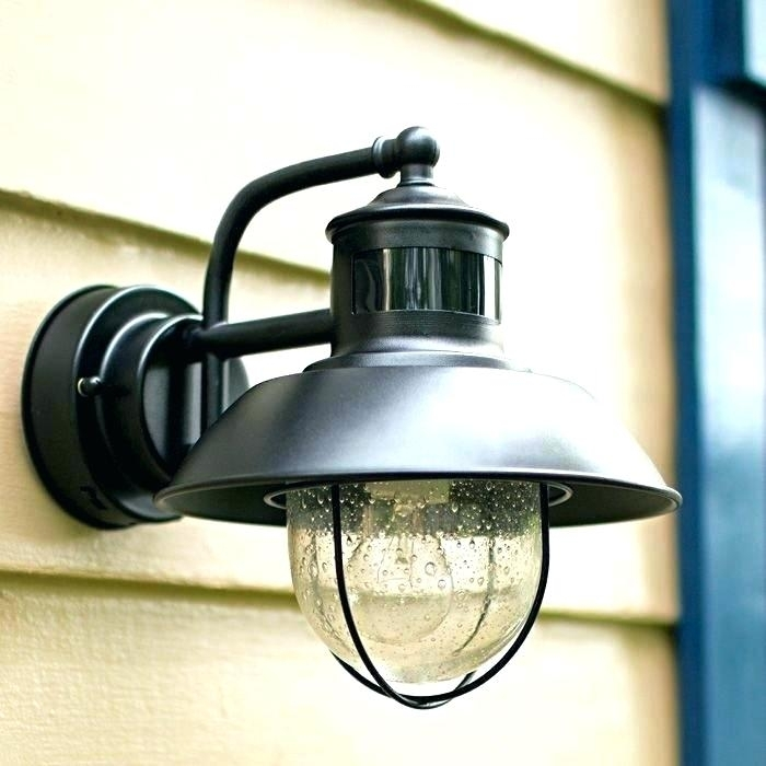 Good Solar Exterior Wall Light Fixtures Or Fancy Outside Light pertaining to Solar Outdoor Wall Light Fixtures (Image 3 of 10)