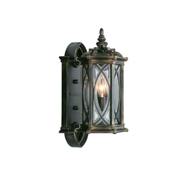 Gothic Outdoor Lighting – A Property Of Dignified And Esteemed With Regard To Gothic Outdoor Wall Lighting (View 9 of 10)