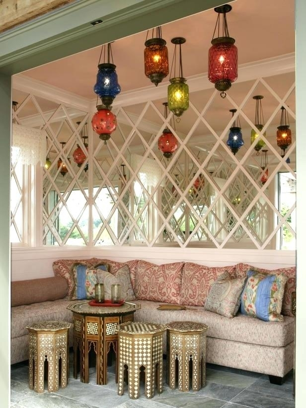 Hanging Outdoor Lanterns – Iamfiss inside Outdoor Hanging Globe Lanterns (Image 2 of 10)