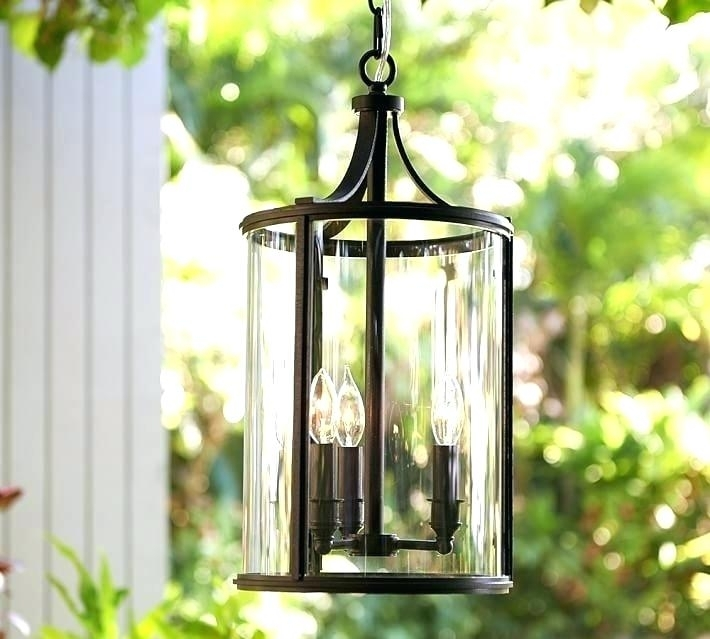 Hanging Outdoor Lights Without Trees: 10 Ideas Of Hanging Outdoor Lights Without Trees