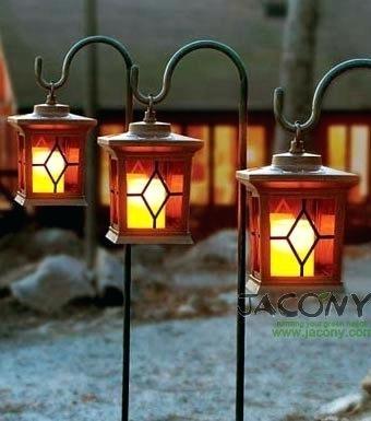 Hanging Solar Lanterns For Garden View Full Size Solar Powered In Solar Powered Outdoor Hanging Lanterns (View 2 of 10)