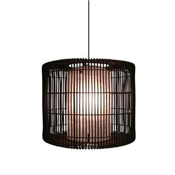 Hive Kai O Outdoor Hanging Lamp - Style # Lkio-Xxxxod, Modern intended for Modern Outdoor Hanging Lights (Image 3 of 10)